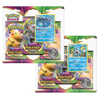 Pokemon Sword & Shield V Special Set Rebellion Crash-Sealed Product-RETROBLE
