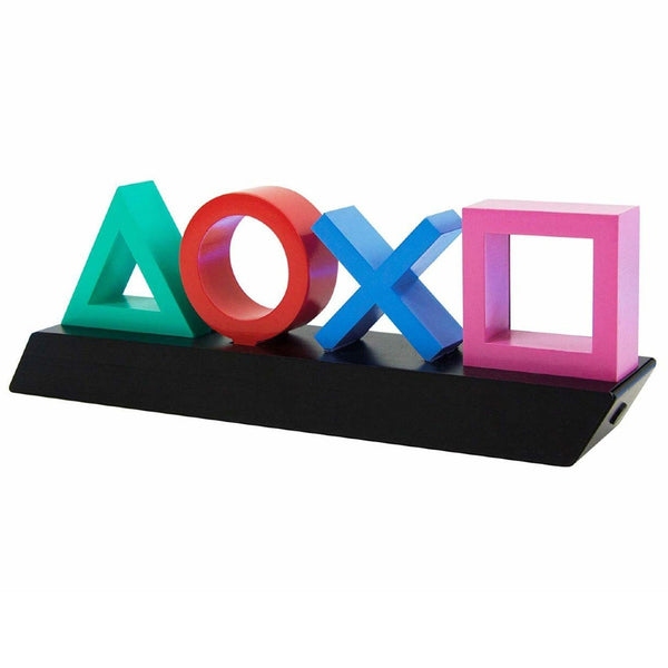 PlayStation Icons Desk Light-Gaming Merch-RETROBLE