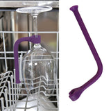 Wine Glass Dishwasher Holder