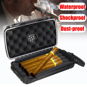 Cigar Storage Case