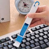 Multipurpose Cleaning Brush 2-in-1