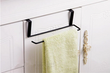 2x Hanging Paper Towel Holder Racks