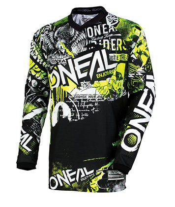 oneal-attack-jersey-front
