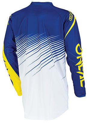 oneal-element-jersey-blue-yellow-back