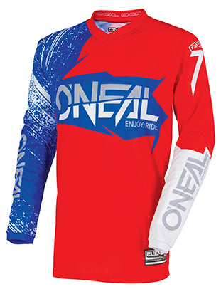 oneal-element-burnout-jersey-rwb-front