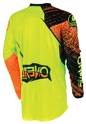 oneal-element-burnout-jersey-hi-vis-back