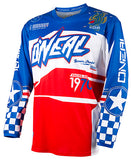 oneal-element-afterburn-jersey-front