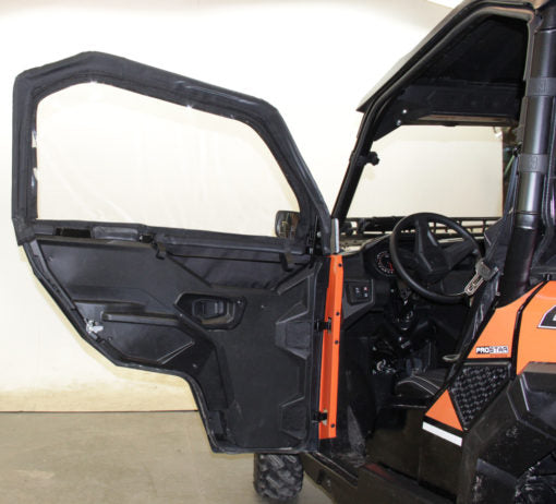 Seizmik Polaris General Half Door Kit