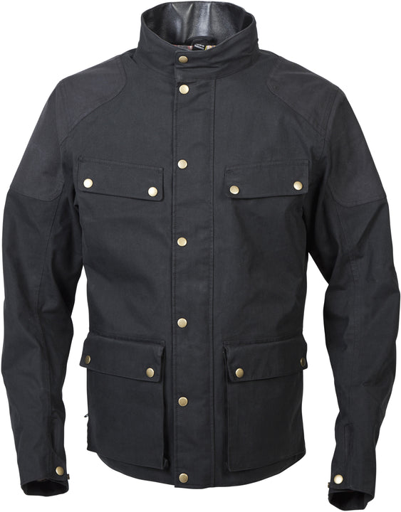scorpion-birmingham-jacket-black-front