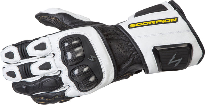 scorpion-sg3-mk-2-gloves-white-front