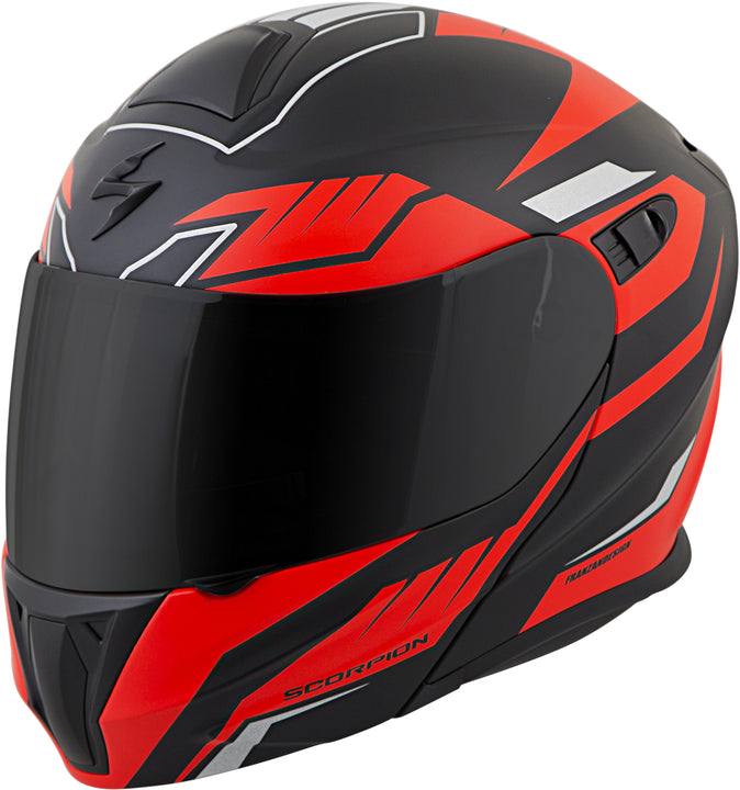 scorpion-exo-gt920-shuttle-helmet-red-front