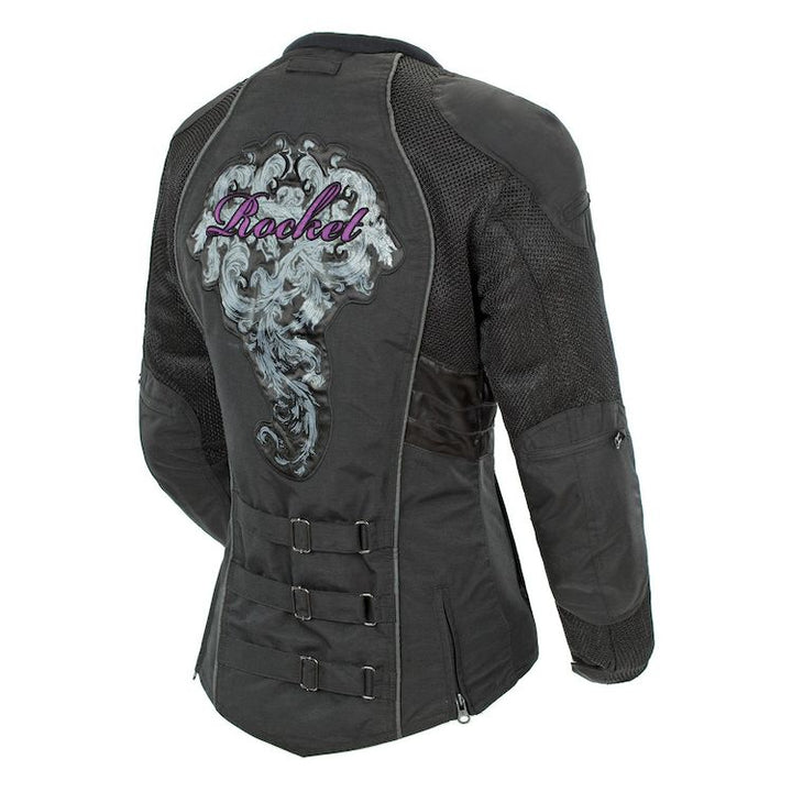 Joe Rocket Alter Ego 3.0 Women's Jacket