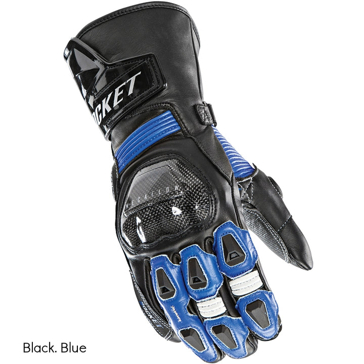 joe-rocket-gpx-gloves-blue
