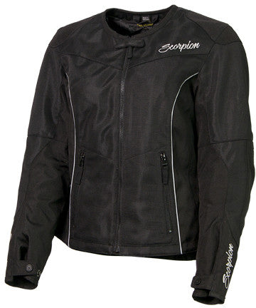 scorpion-verano-womens-jacket-black-front