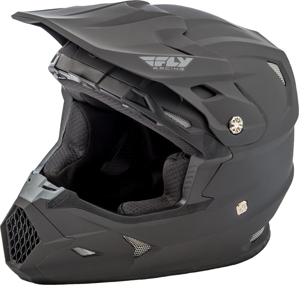 Fly Racing Toxin Solid  Helmet