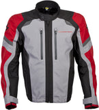 scorpion-optima-motorcycle-jacket-red-front