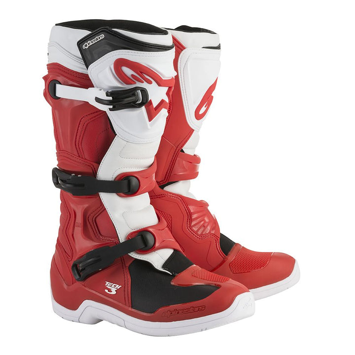 alpinestars-tech-3-Red-white