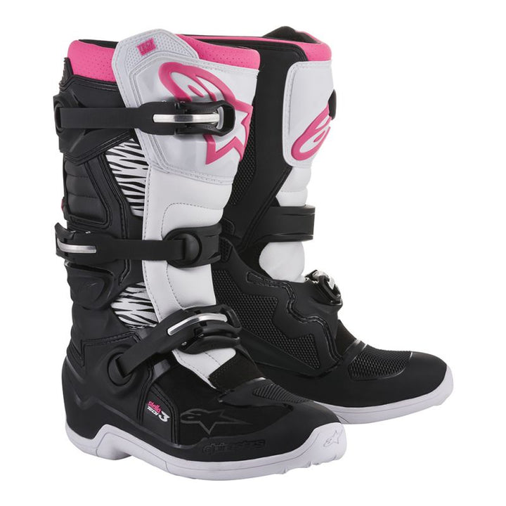alpinestars-tech-3-stella-boot-pink-black-white