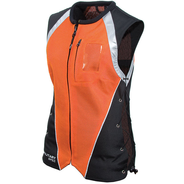 Joe Rocket Military Spec Ladies Vest