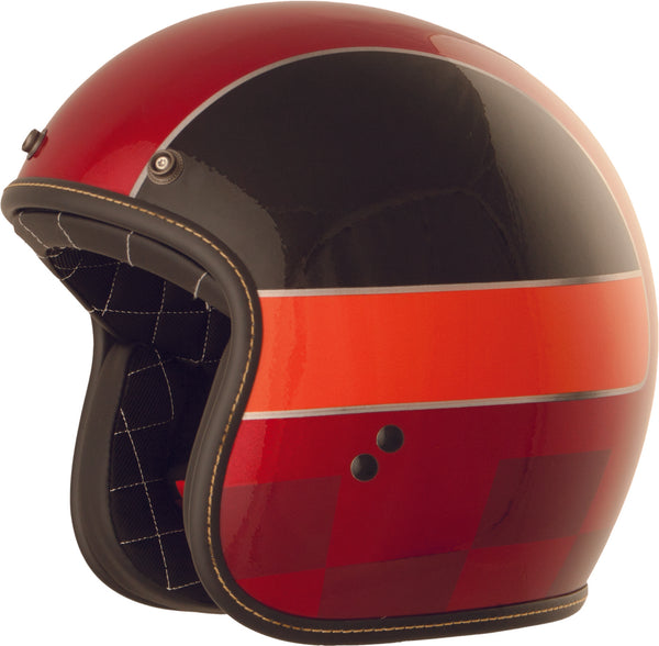 Fly Racing Street .38 Winner Helmet