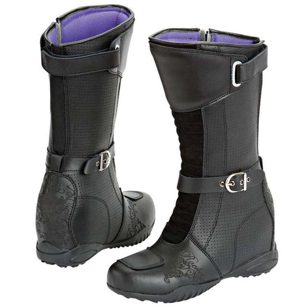 Joe Rocket Heartbreaker Women's Boots