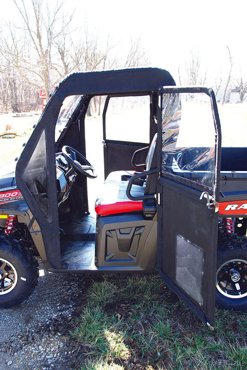 seizmik-full-size-polaris-ranger-doors-open
