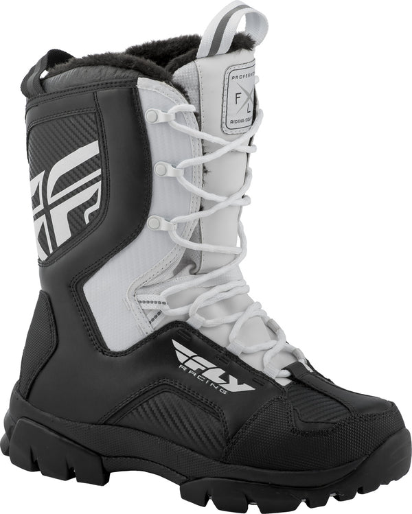 Fly Racing Marker Boots