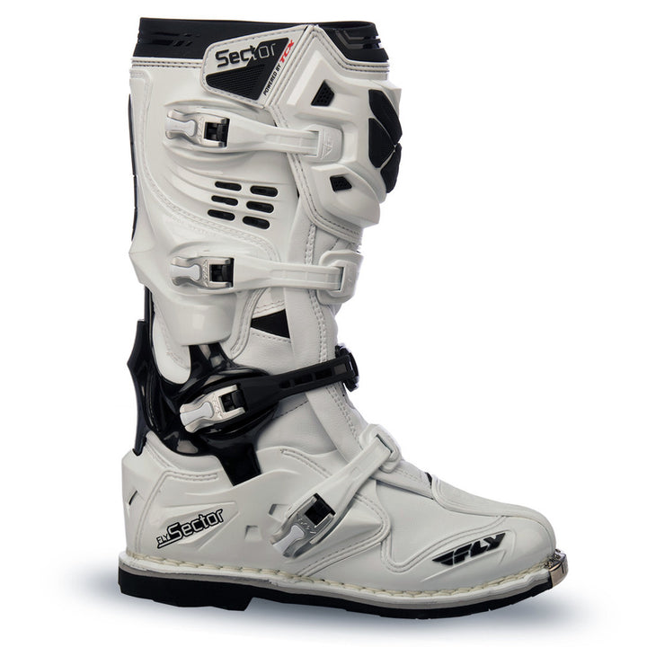 fly-racing-sector-boot-white-right