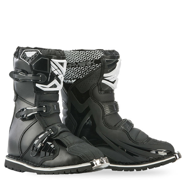 Fly Racing Maverik Dual Sport Boots