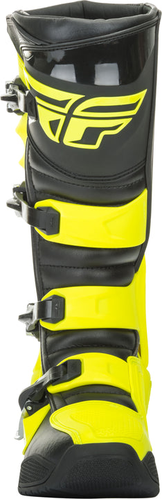 fly-racing-fr5-dirt-bike-boots-yellow-front