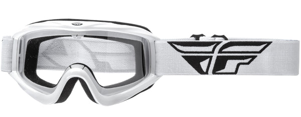 Fly Racing Focus Youth Goggle