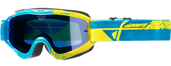 Fly Racing Zone Composite Youth Goggle