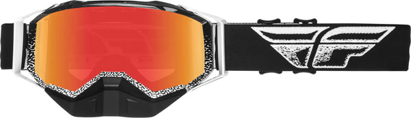 Fly Racing Zone Snow Goggle