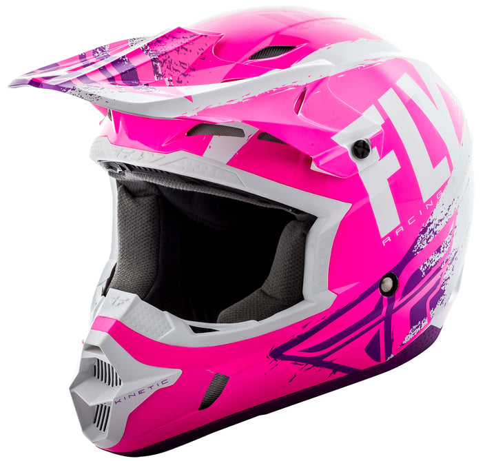 fly-youth-burnish-helmet-pink-front