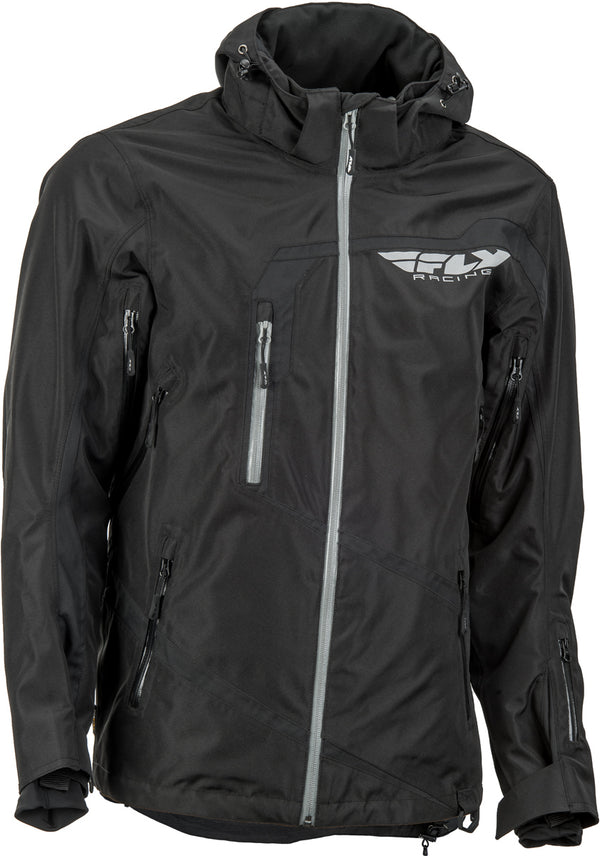 Fly Racing Carbon Mountain Jacket