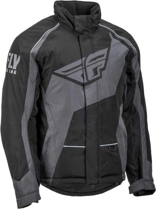 fly-racing-outpost-jacket-black-grey-front