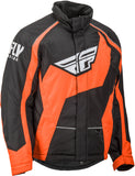 fly-racing-outpost-jacket-orange-front