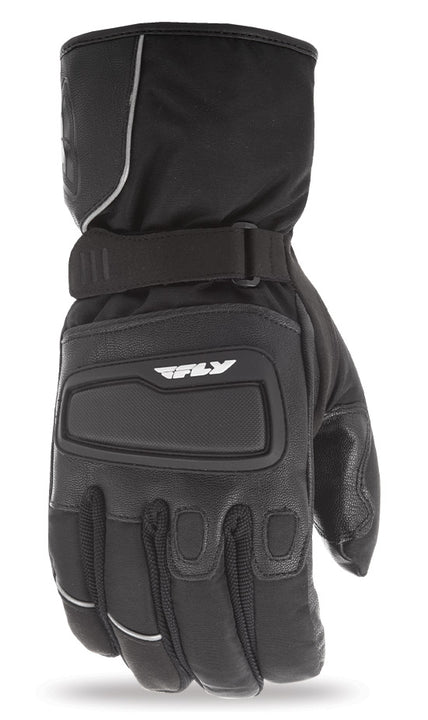 fly-racing-xplore-glove-black-front