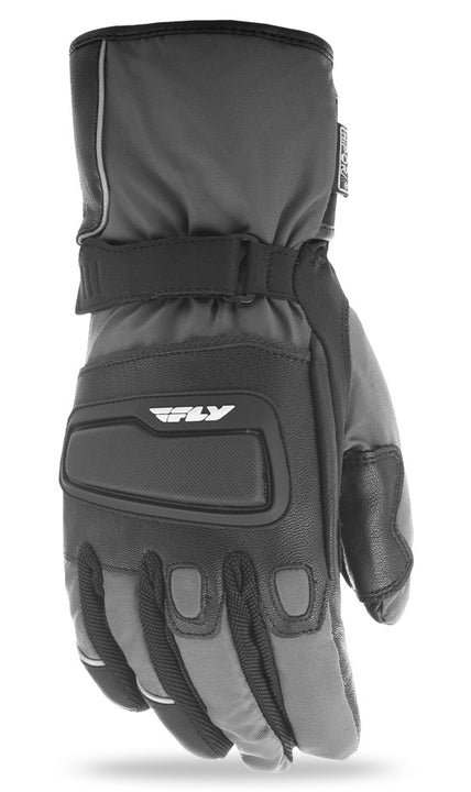 fly-racing-xplore-glove-grey-front
