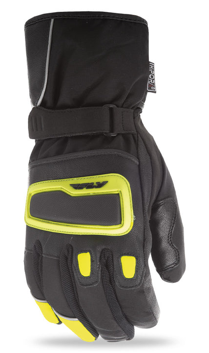 fly-racing-xplore-glove-hivis-front