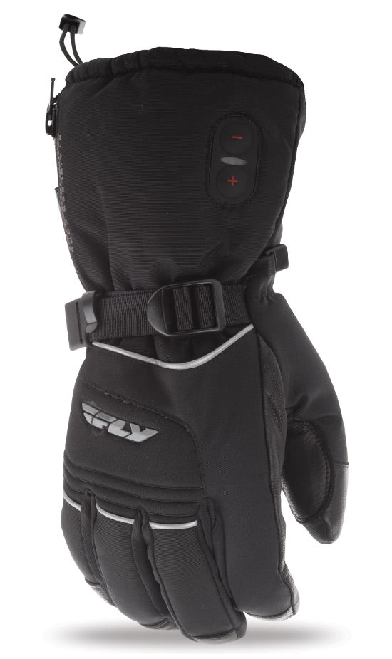 Fly Racing Ignitor 2 Heated Gloves