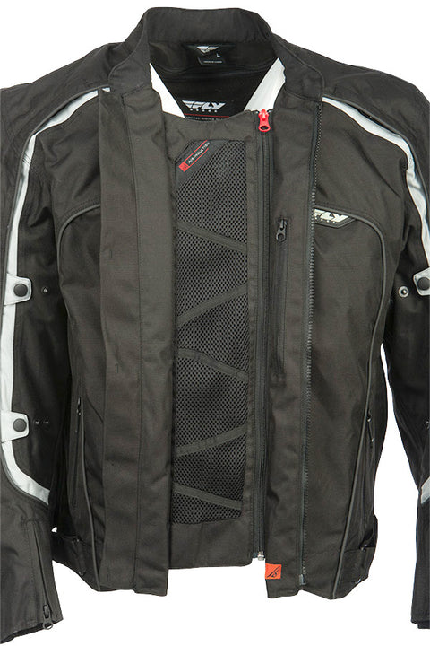 Fly Racing Street Butane 4 Jacket