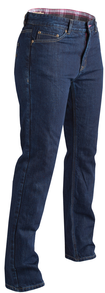 Fly Racing Womens Fortress Kevlar Jeans