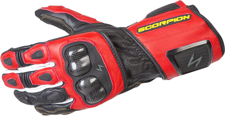 scorpion-sg3-mk-2-gloves-red-front