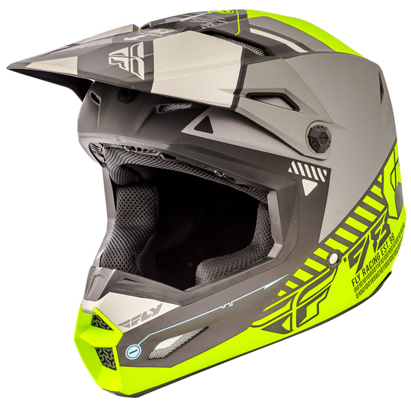 Fly Racing Elite Onset Helmet