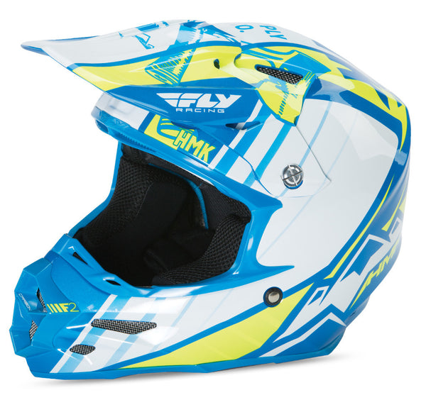 Fly F2 Carbon HMK Pro Cross Snow Helmet
