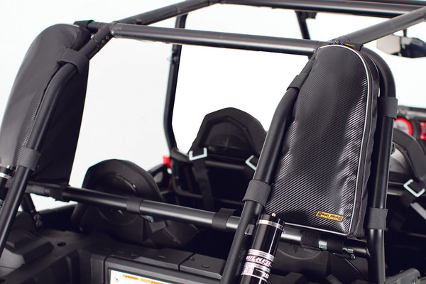 Nelson Rigg RZR Corner Roll Cage Bag Set