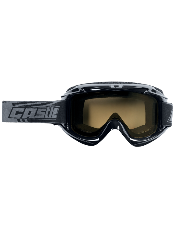 Castle Launch Snow Goggles