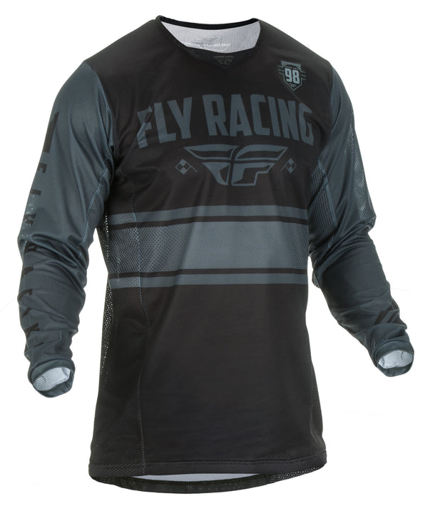 Fly Racing Kinetic Mesh Era Jersey