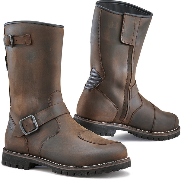 TCX Fuel Vintage Brown Boots